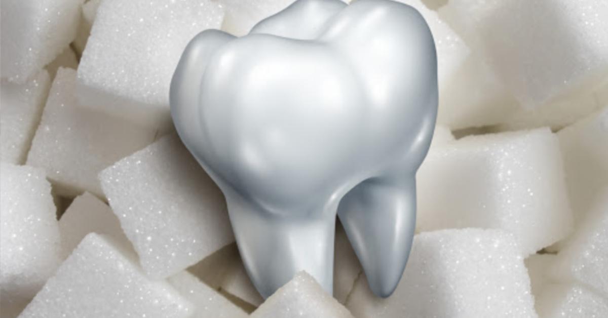 diabète et santé dentaire